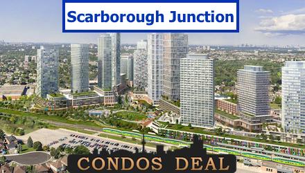 Scarborough Junction Condos