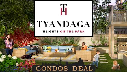 Tyandaga Heights Towns
