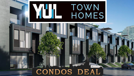 YUL Townhomes