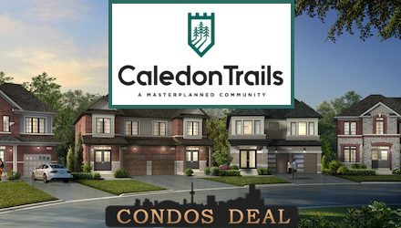 Caledon Trails Towns & Homes