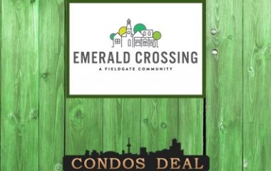 Emerald Crossing Towns & Homes