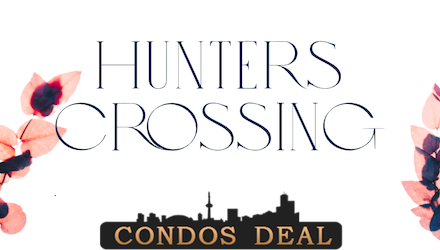 Hunters Crossing Towns