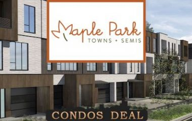 Maple Park Towns & Homes
