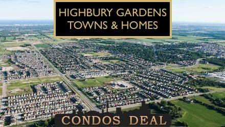 Highbury Gardens Towns & Homes