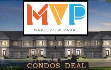 MVP Mapleview Park Towns & Homes