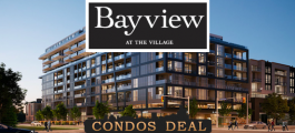 Bayview At The Village Condos