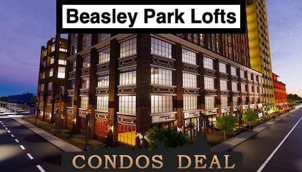 Beasley Park Lofts