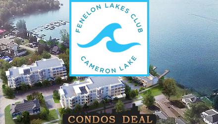 Fenelon Lakes Club Condos & Towns