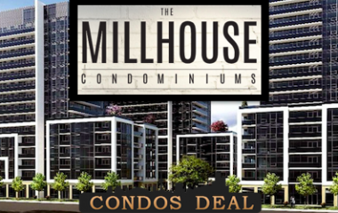 The MillHouse Condos