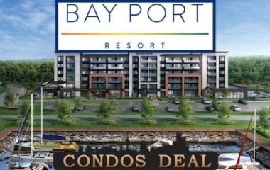 Bay Port Resort Condos