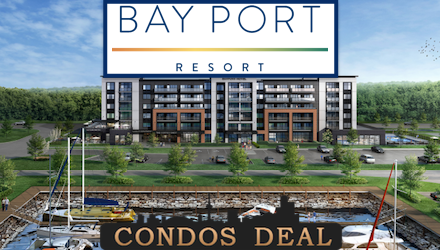 Bay Port Resort Condos
