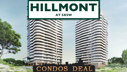 Hillmont at SXSW Condos