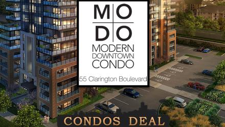 MODO 55 Condos