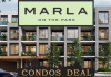 Marla On The Park Condos