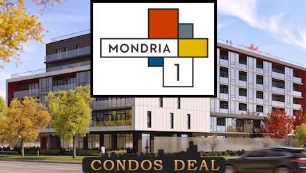 Mondria 1 Condos