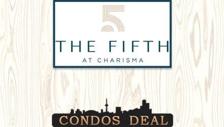 The Fifth at Charisma Condos