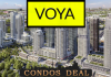 VOYA Condos at Parkside Village