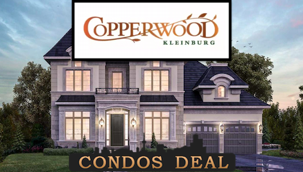 Copperwood Kleinburg Homes