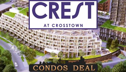 Crest Condos