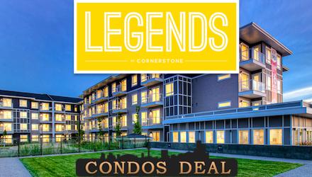 Legends Condos