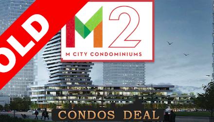 M City 2 Condos