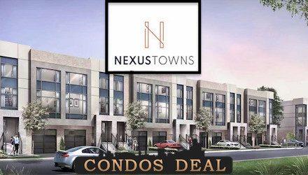 Nexus Towns