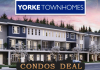 Yorke Townhomes