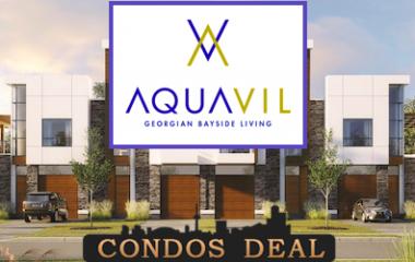 AquaVil Towns & Homes