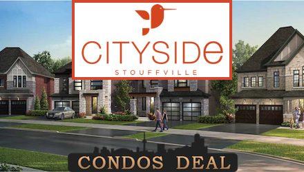 Cityside Homes