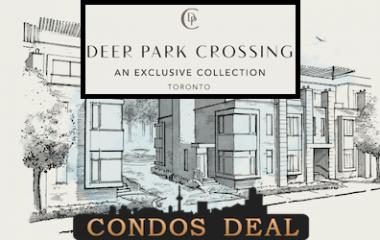 Deer Park Crossing Towns