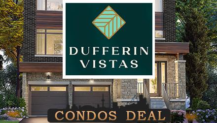 Dufferin Vistas Homes