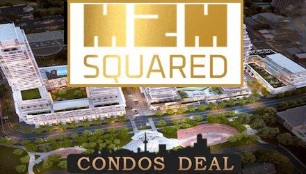 M2M Squared Condos