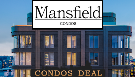 Mansfield Condos