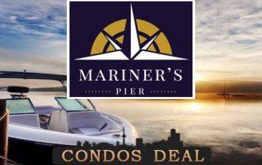 Mariner's Pier Towns