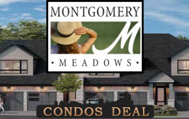 Montgomery Meadows Towns