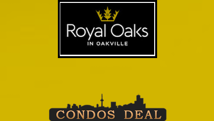 Royal Oaks Towns