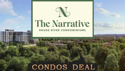The Narrative Condos