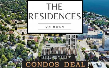 The Residences on Owen