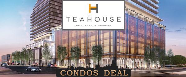TeaHouse Condos