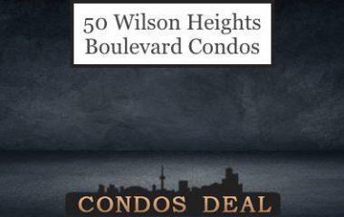50 Wilson Heights Condos