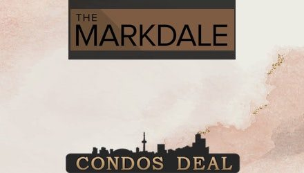 The Markdale Towns