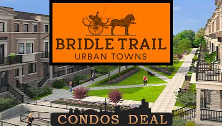 Bridle Trail Urban Towns