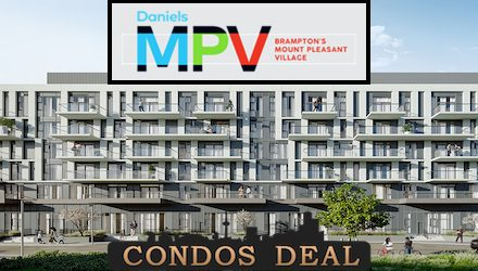 Daniels MPV Condos & Towns