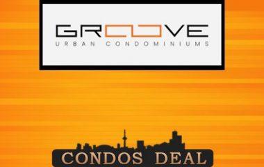 Groove Urban Condos