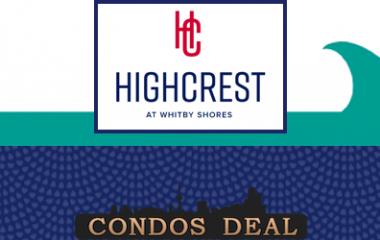 Highcrest Semis & Detached