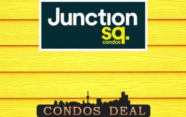 Junction Square Condos