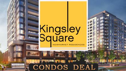 Kingsley Square Condos
