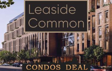 Leaside Common Condos