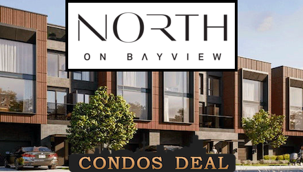 North On Bayview Towns