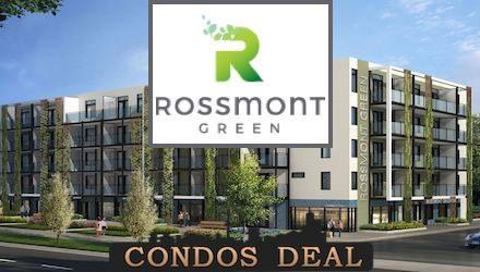 Rossmont Green Condos